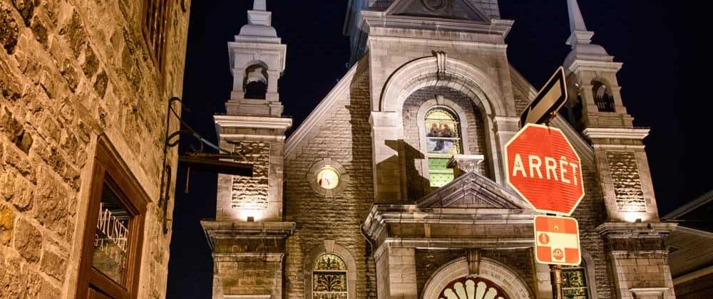 Things to Do in Montreal, Quebec