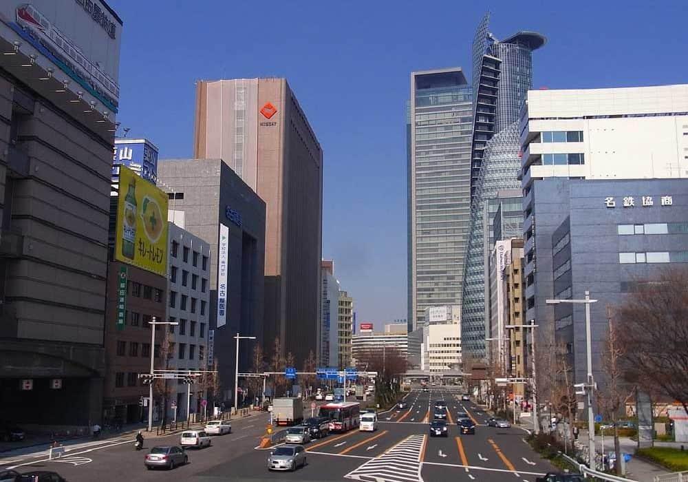 Things to Do in Nagoya