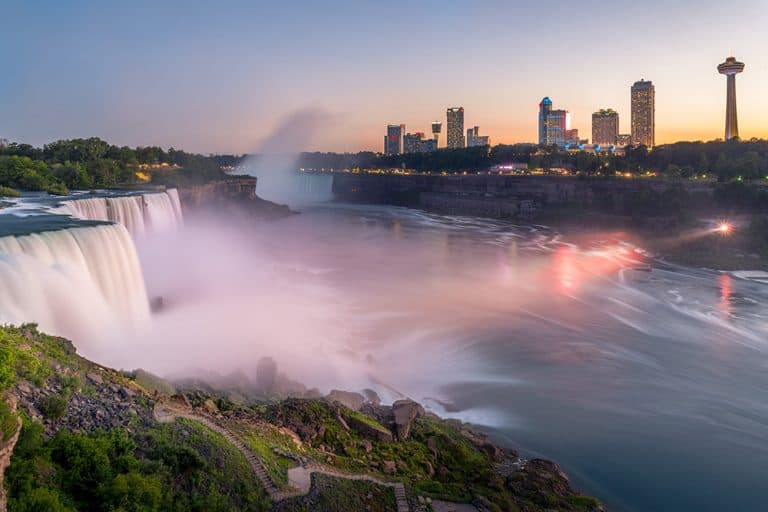 Things to Do in Niagara Falls
