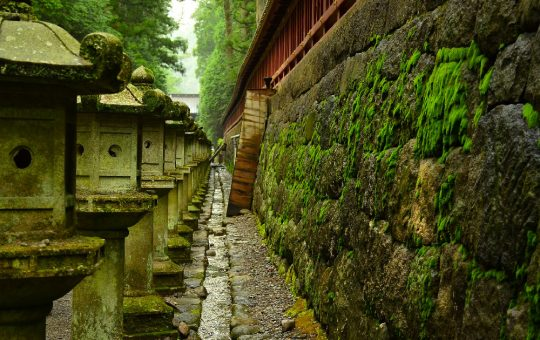 Things to Do in Nikko, Japan