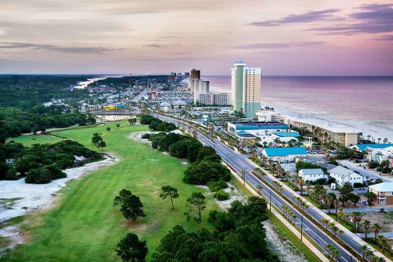 Things to Do in Panama City Beach, FL