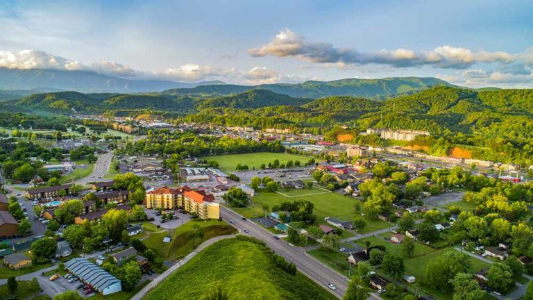 Things to Do in Pigeon Forge, TN