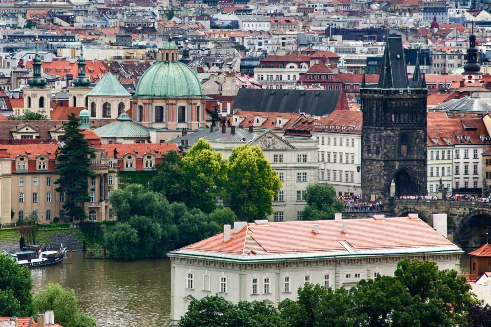 Best Things To Do In Prague 18 Top Attractions Places To