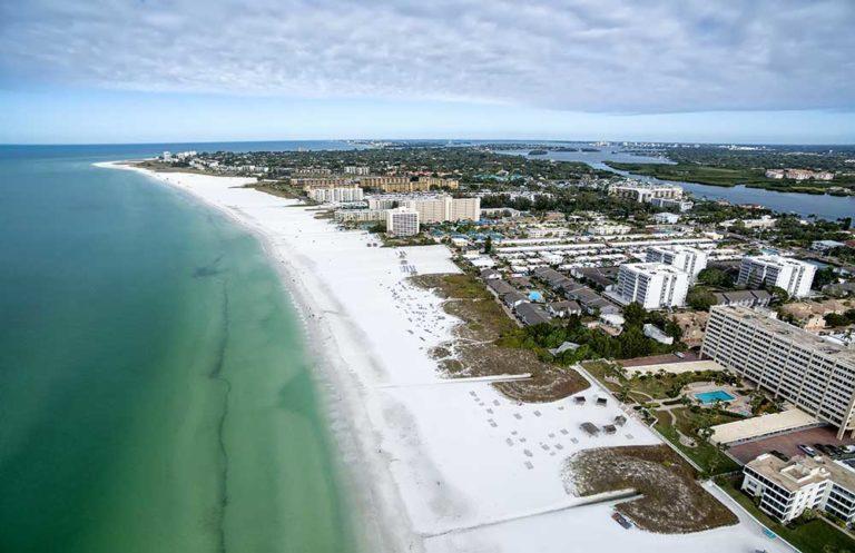 Things to Do in Siesta Key, FL