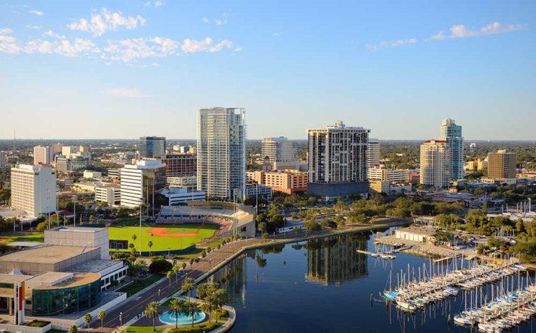 Things to Do in St Petersburg, FL