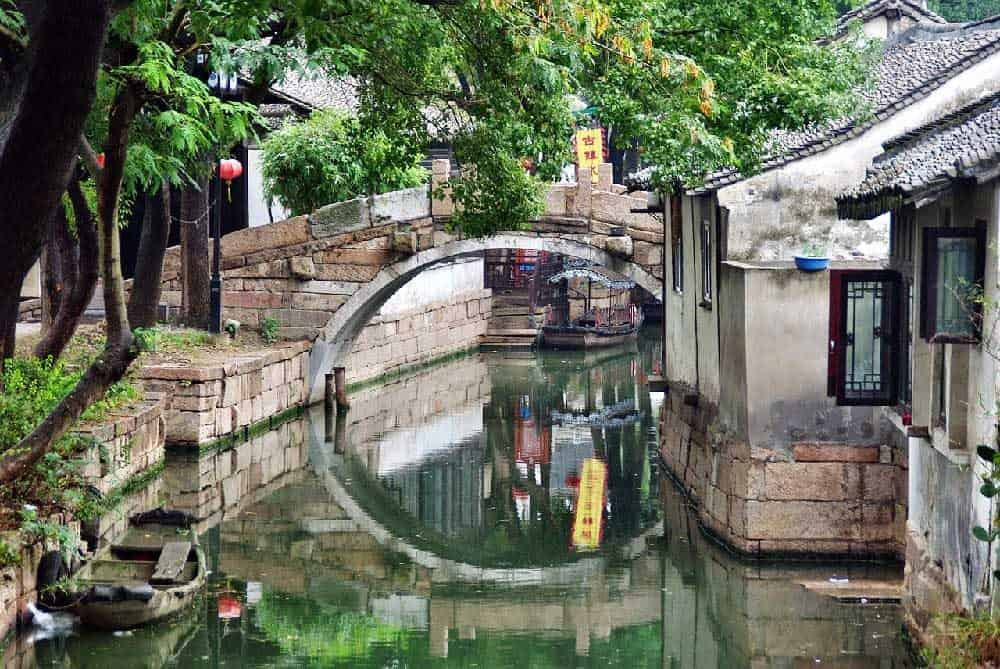 Things to Do in Suzhou