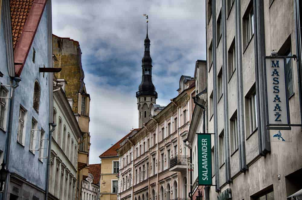 Things to Do in Tallinn, Estonia