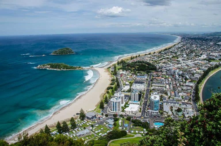 Things to Do in Tauranga