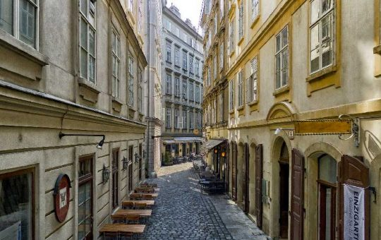 Things to Do in Vienna, Austria