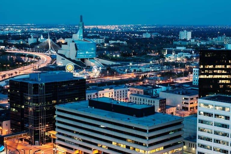 Things to Do in Winnipeg