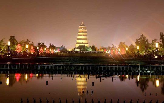 Things to Do in Xian