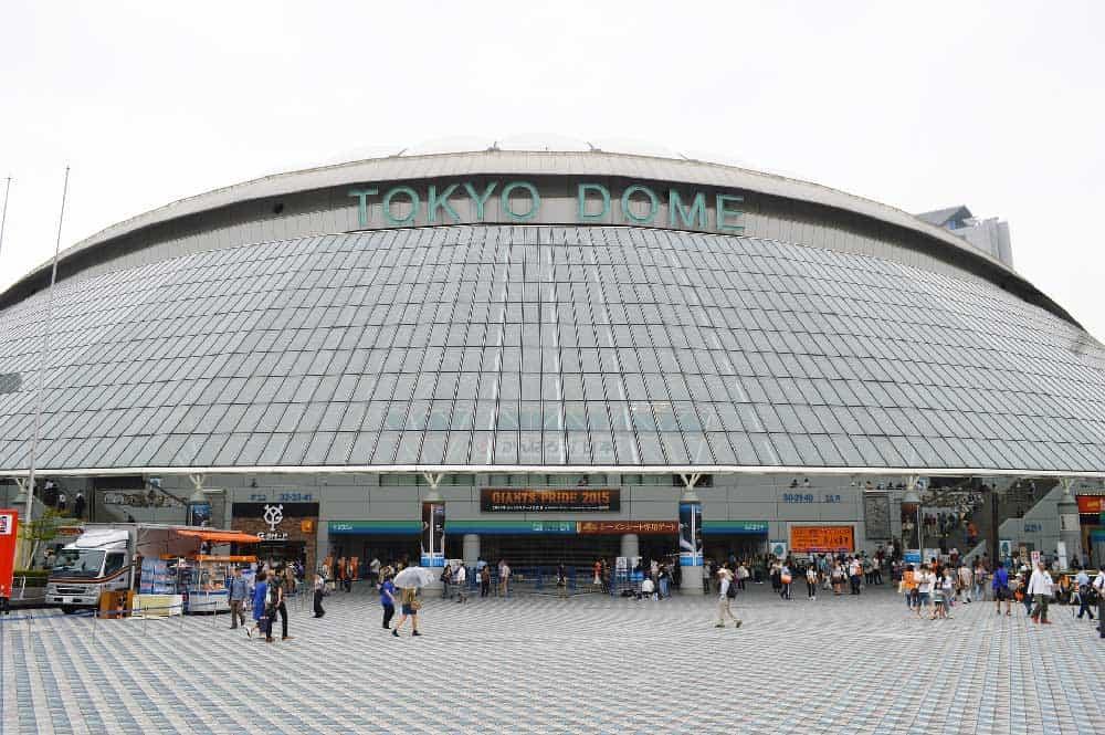 Tokyo Dome