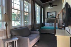 Tybee Island Inn Bed & Breakfast