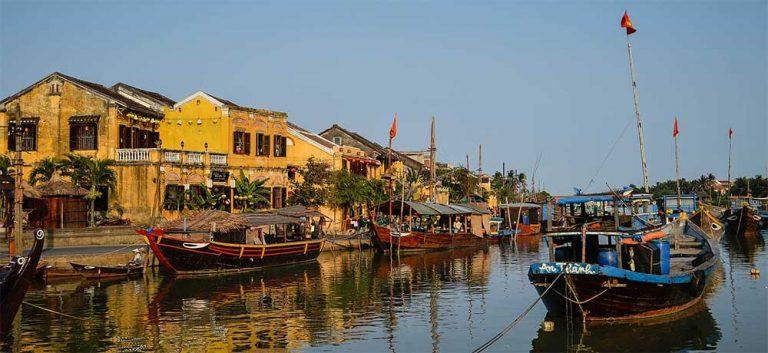 Vietnam Packing List