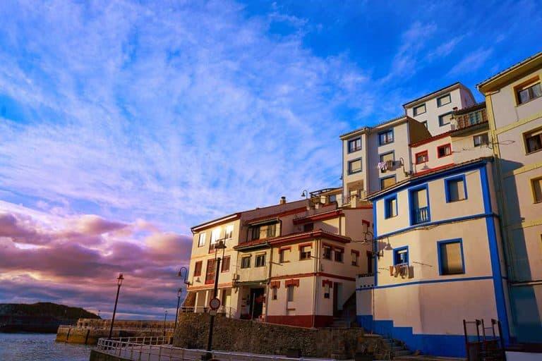 Visit Spain in Spring