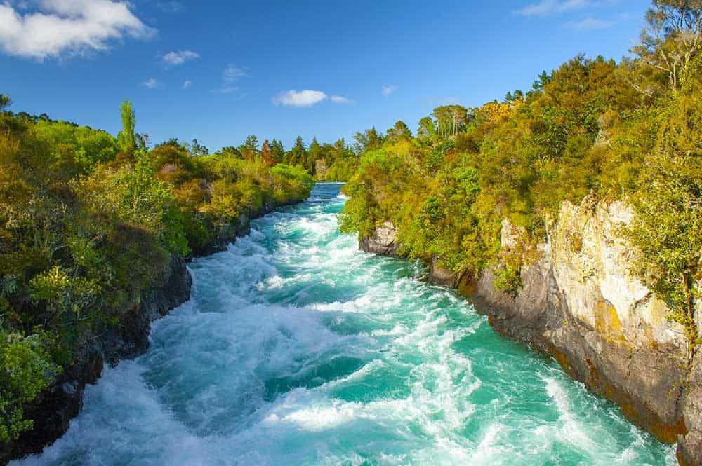 Wakaito River