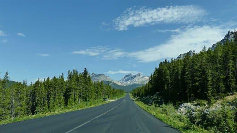 Western Canada Road Trip