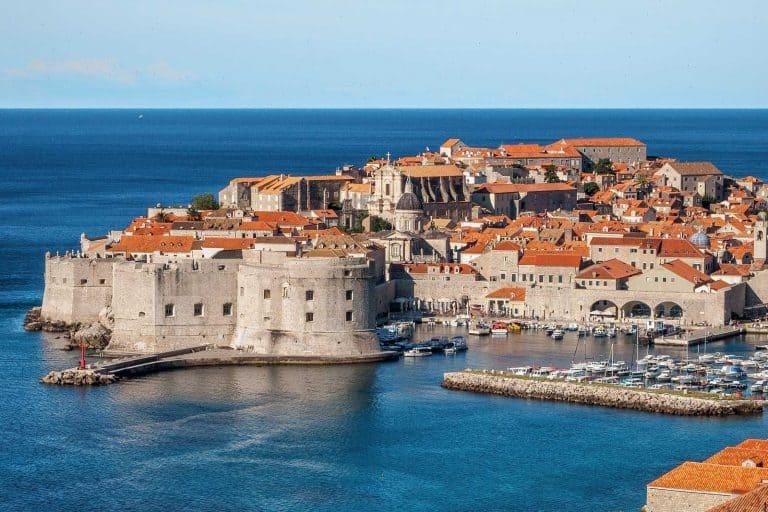 10 Days in Croatia Itinerary
