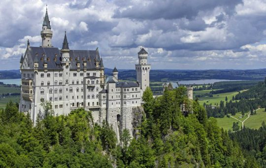 10 Days in Germany: Itinerary