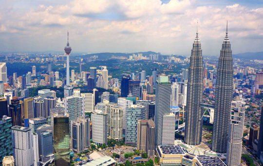10 Days in Malaysia: Itinerary