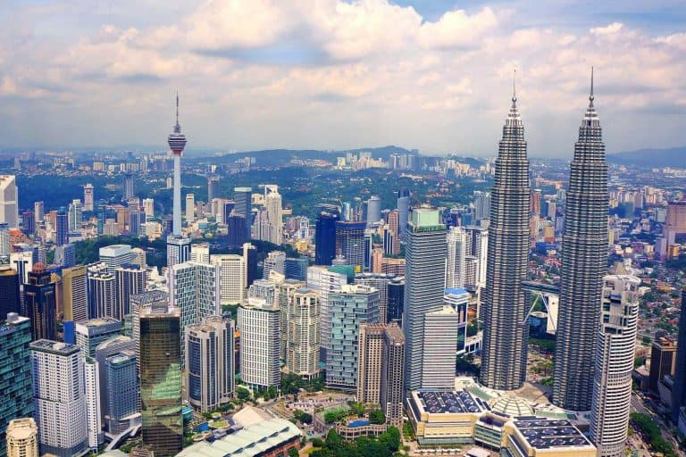 10 Days in Malaysia Itinerary