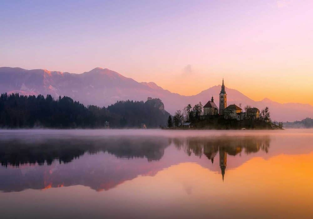 What to Do in Slovenia: 10-Day Slovenia Itinerary