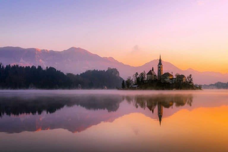 10 Days in Slovenia Itinerary