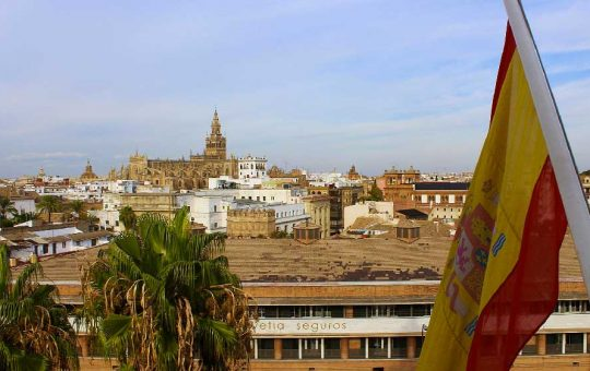 10 Days in Spain: Itinerary