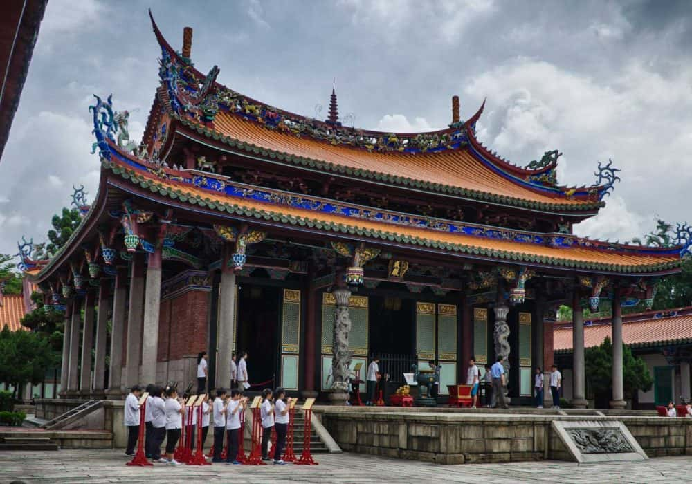 What to Do in Taiwan: 10-Day Taiwan Itinerary