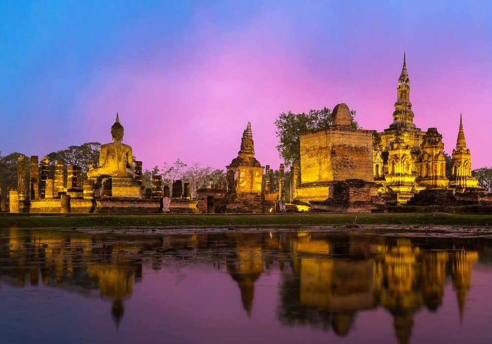 What to Do in Thailand: 10-Day Thailand Itinerary