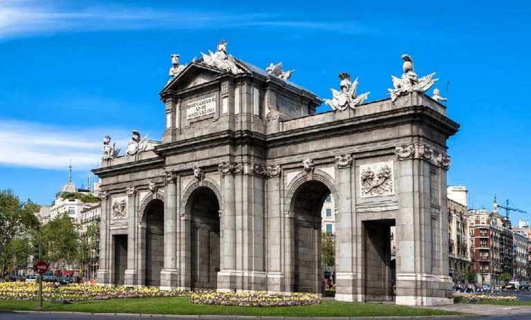 What to Eat in Madrid