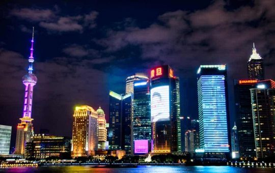 What to Eat in Shanghai