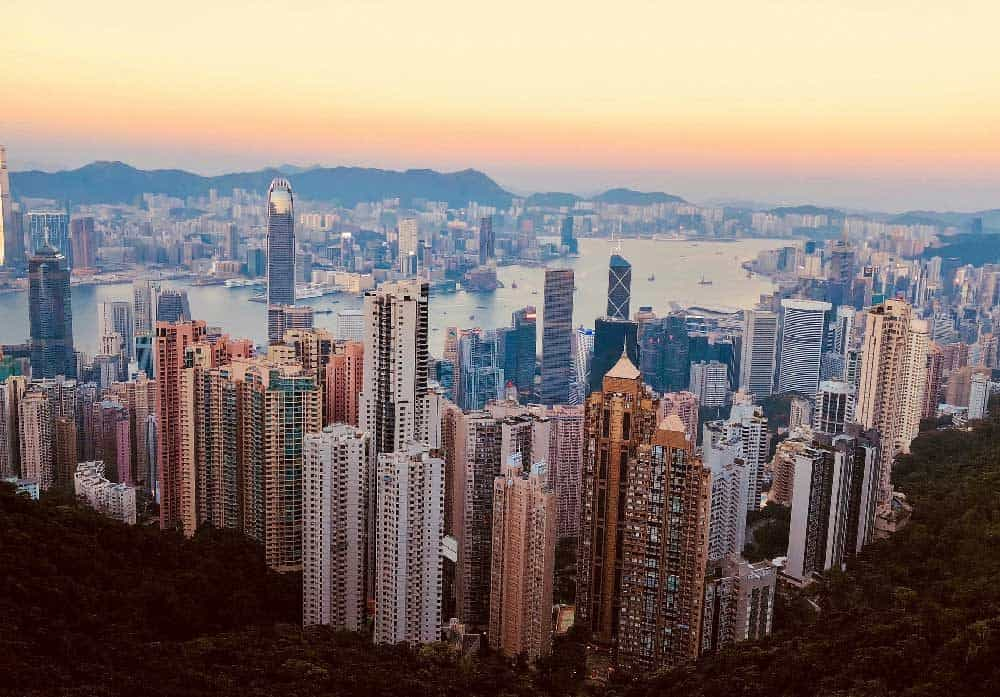 What to Pack for Hong Kong: Complete Hong Kong Packing List