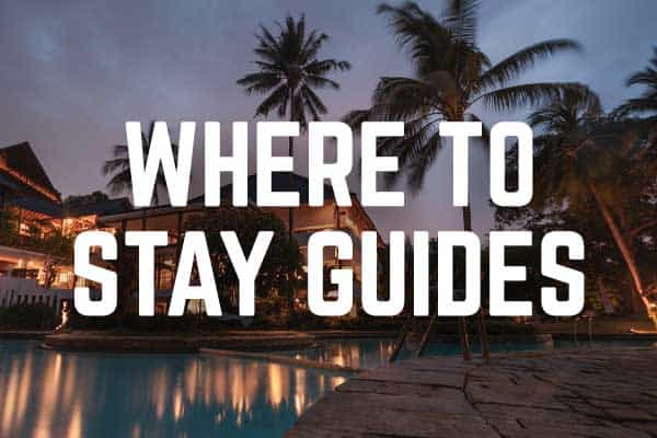 Where to Stay Guides