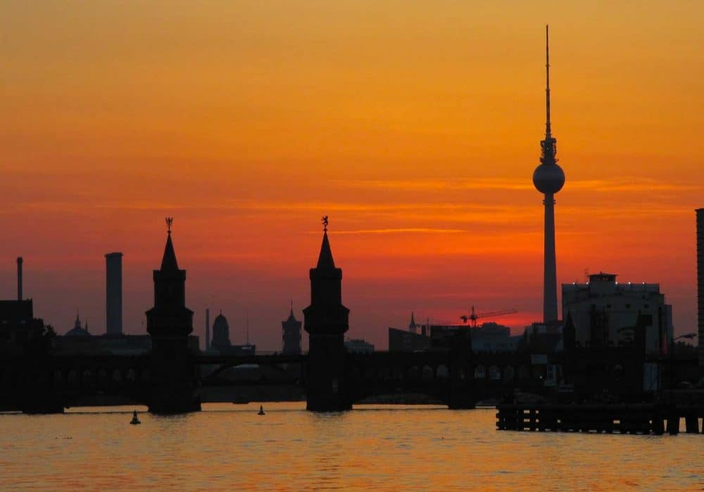 Where to Stay in Berlin, Germany