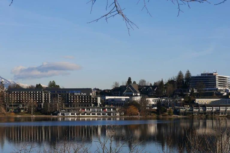 Where to Stay in Bled