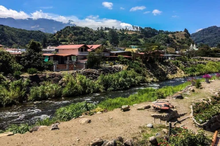 Where to Stay: The Best Hotels in Boquete, Panama