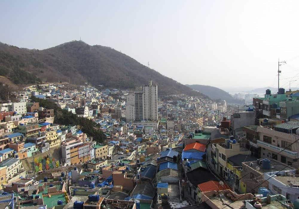 Where to Stay in Busan, Korea: The Best Hotels & Neighbourhoods