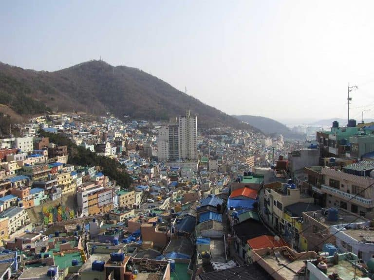 Where to Stay in Busan