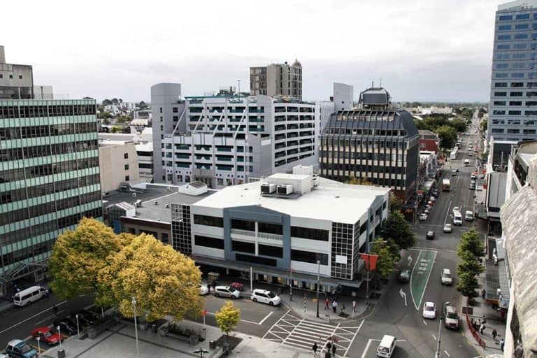 Where to Stay in Christchurch, New Zealand