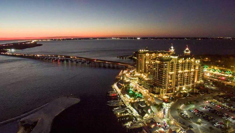 Where to Stay in Destin, FL