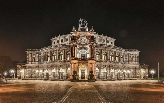 Where to Stay in Dresden