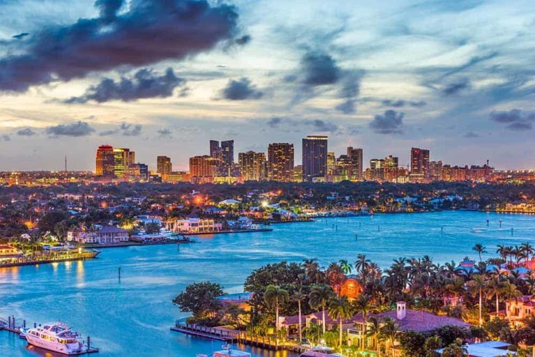 Where to Stay in Fort Lauderdale