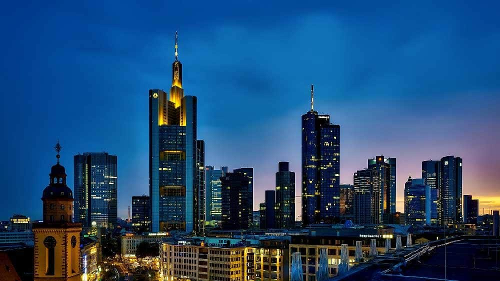Where to Stay in Frankfurt, Germany