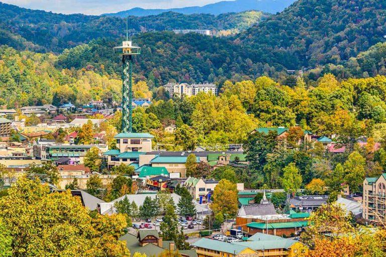 Where to Stay in Gatlinburg, TN