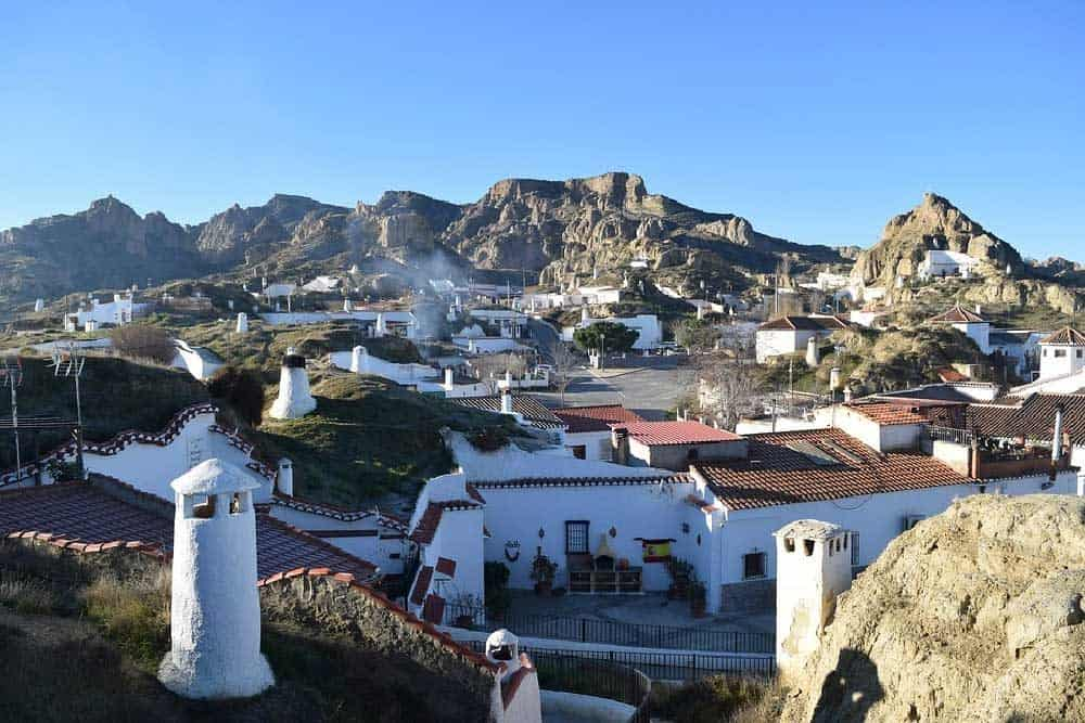 Where to stay in Granada