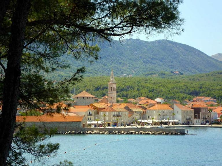 Where to Stay in Hvar Island