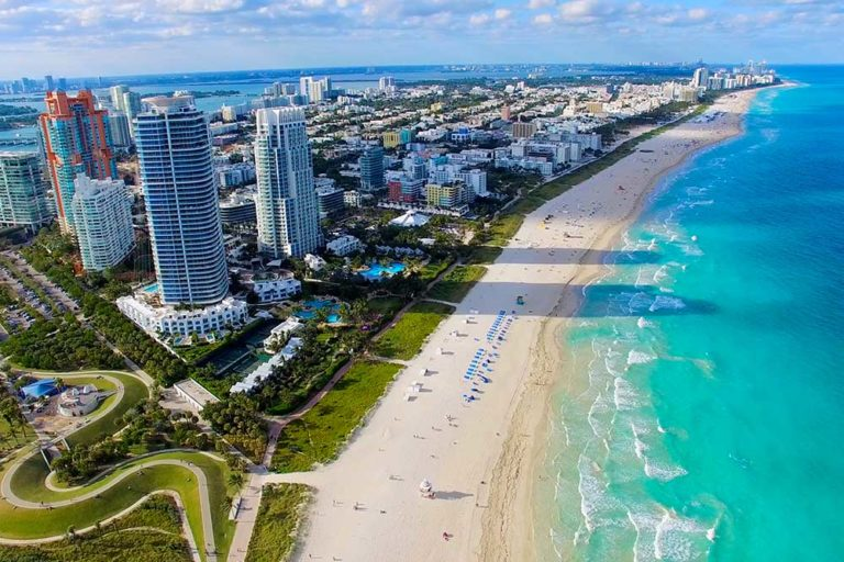 Where to Stay in Miami, FL