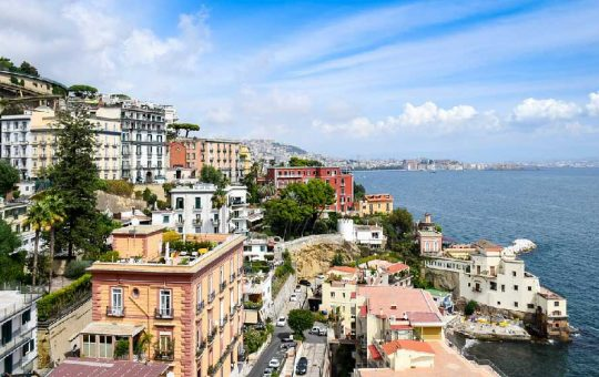 Where to Stay in Naples
