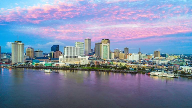 Where to Stay in New Orleans, LA